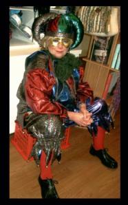Halloween Britex 2006