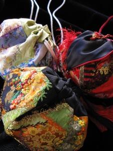 Sallys bags